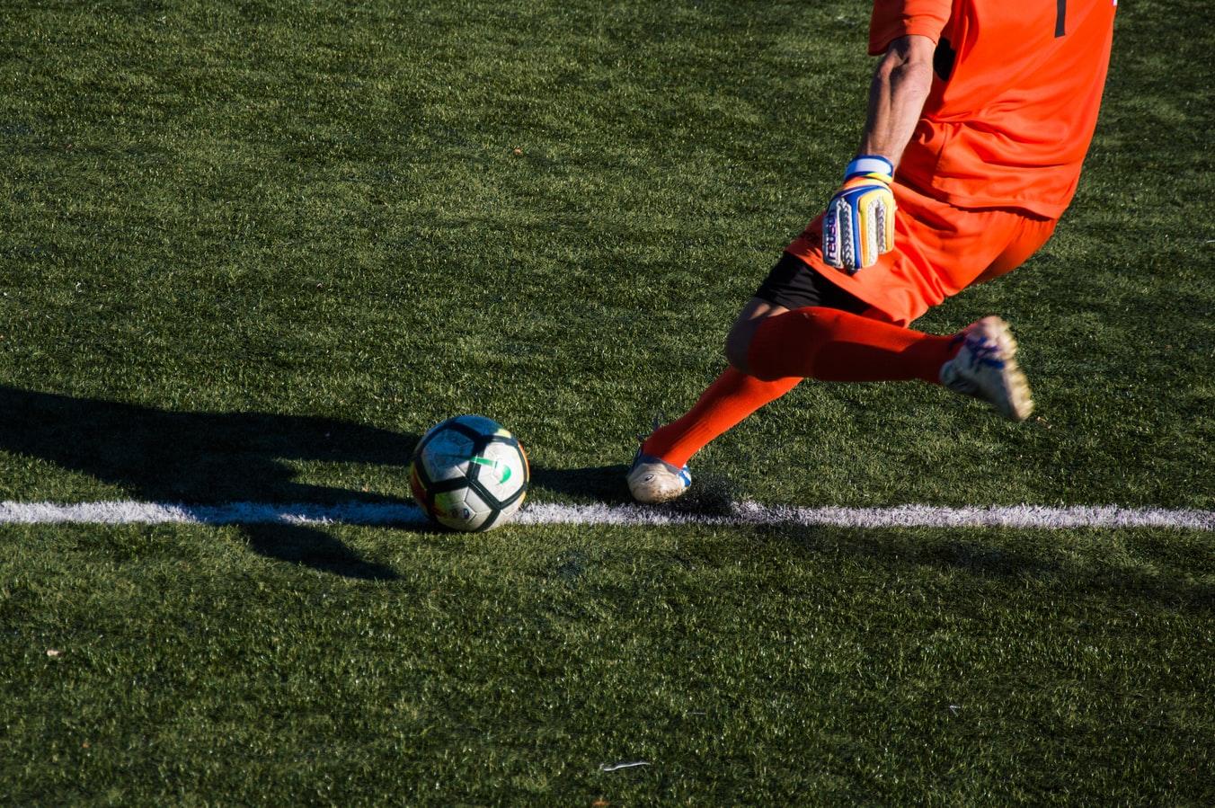Football 10