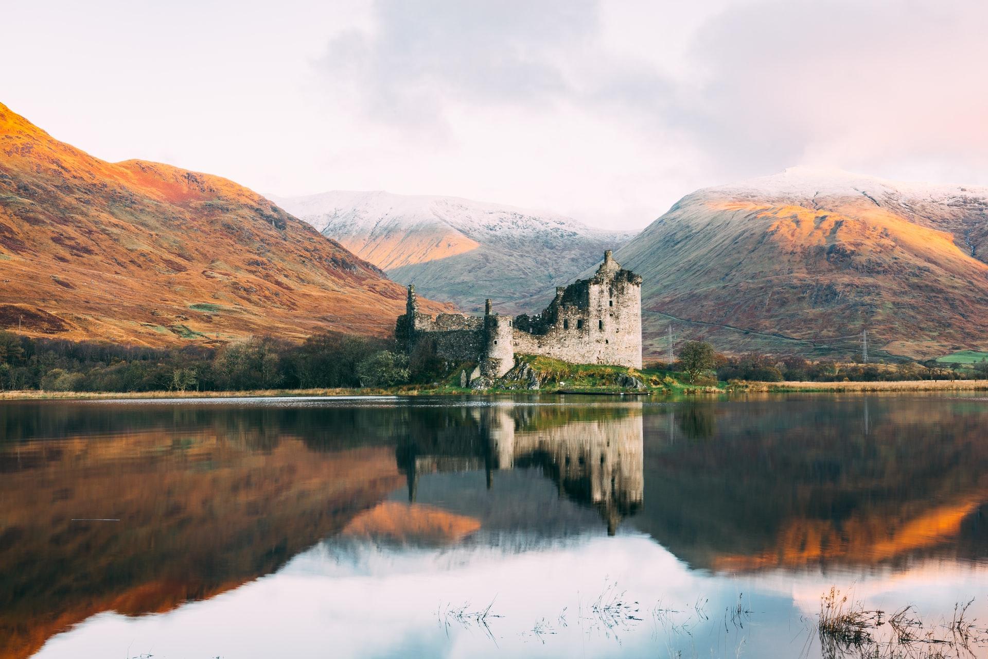 Scotland's architecture