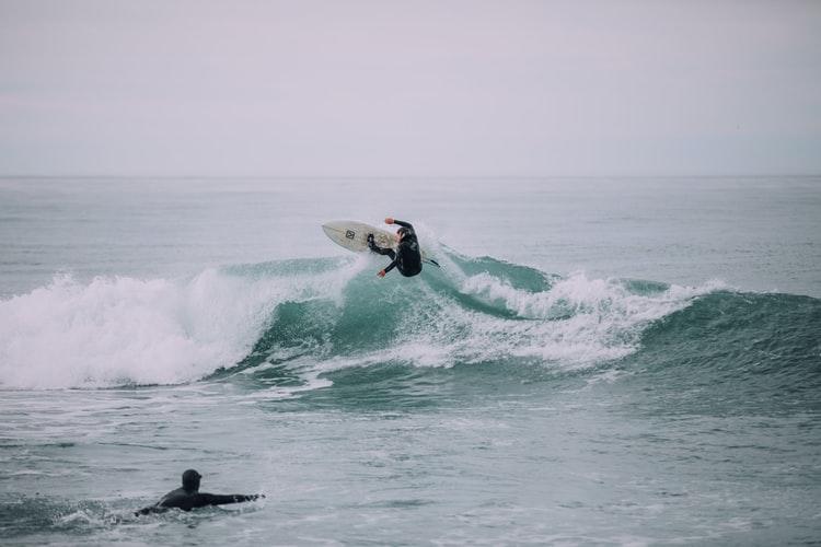 Surf 8.1